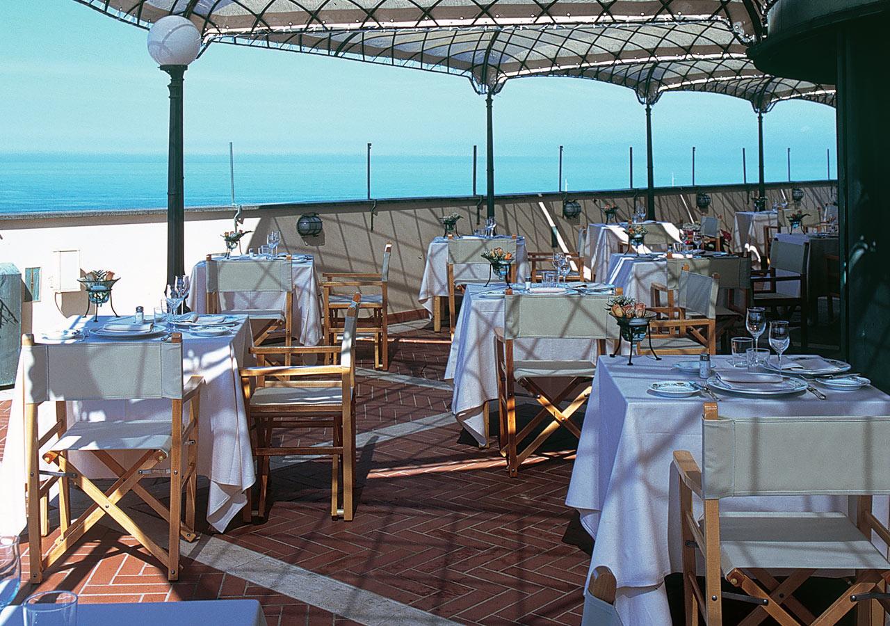 Hotel Ristorante Viareggio - Hotel Plaza e de Russie Viareggio